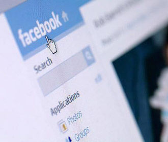 Минстець обсудил с представителями Facebook блокировку украинских пользователей
