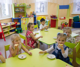 В МОН намерены реформировать систему дошкольного образования