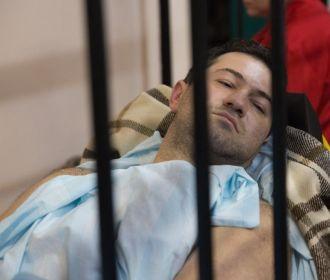 Суд отменил обязательство Насирова носить электронный браслет