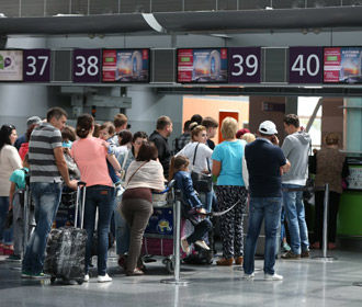 Введение сбора за вылет не повлияет на цену авиабилетов, - Криклий
