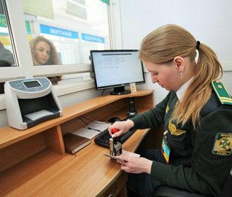 В Украину за день уже не пустили более 70 россиян