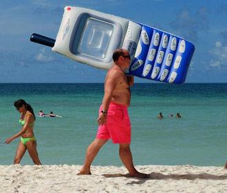 Украинцы начали менять мобильных операторов, сохраняя номер