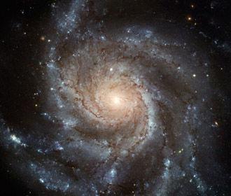 """Ученые нашли """"первую"""" молекулу во Вселенной"""