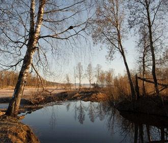 В воскресенье в Украине сохранится холодная погода