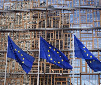 ЕС отреагировал на обострение на Донбассе