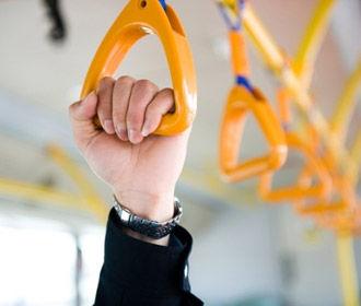 Киев перенес запуск продажи электронного билета для коммунального транспорта