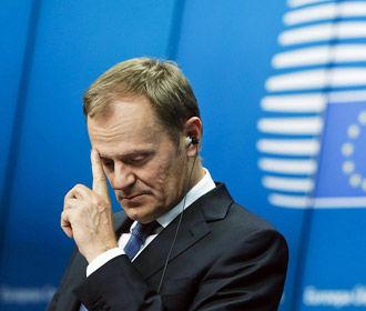 Высших чиновников ЕС назначат на следующем саммите 30 июня