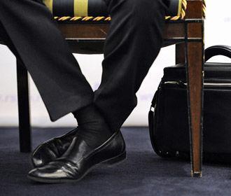 Каждую неделю к ответственности должен привлекаться высокопоставленный чиновник, заявляет генпрокурор Рябошапка