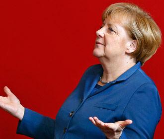 Меркель напророчили досрочную отставку
