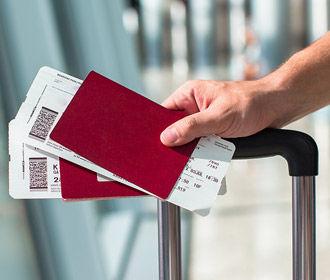 В аэропорту Берлина задержали мужчину со змеей в штанах
