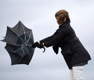 Циклон с Балкан принесет штормовую погоду