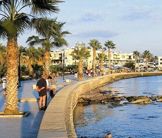 На Кипре вводят комендантский час из-за коронавируса
