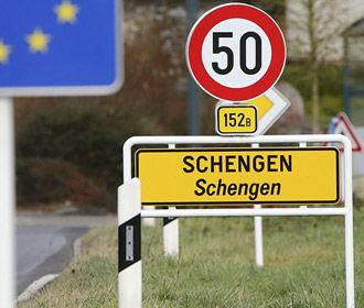 ЕС рекомендует странам Шенгенской зоны отменить ограничения на внутренних границах