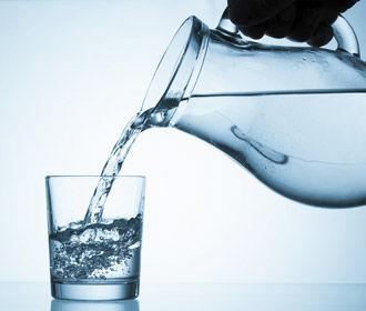 Утро нужно начинать со стакана воды