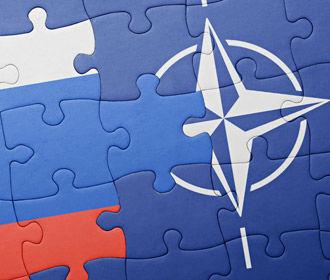 НАТО пока не видит возможности для нормальной работы с Россией