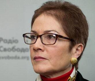 Йованович шокирована тоном Трампа в разговоре с Зеленским