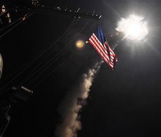 Пентагон испытал две противоракеты