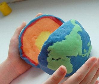 Раскрыта загадка внутреннего ядра Земли
