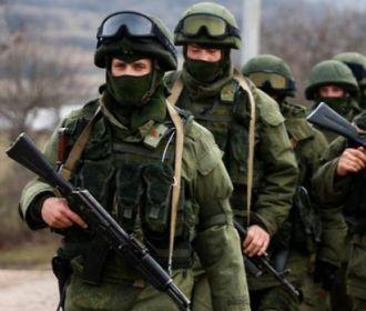 Треть украинцев считает угрозу от РФ преувеличенной