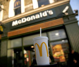 В «Макдоналдс» разразился сексуальный скандал