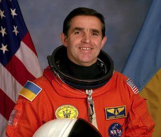 На Украине началось производство фильма о космонавте Каденюке
