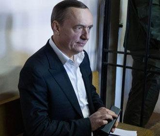 Экс-нардепу Мартыненко зачитали обвинительный акт