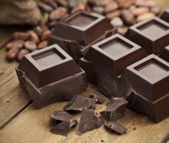 Создан полезный молочный шоколад с антиоксидантами
