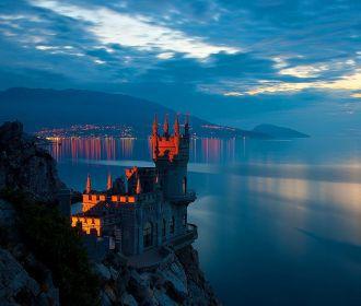 Крым установил рекорд по приему туристов за все постсоветские годы