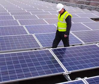 """Рада утвердила новые правила в """"зеленой"""" энергетике"""