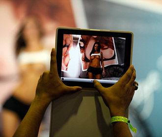 Лондонский фестиваль порнофильмов перенесли из-за протестов феминисток