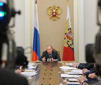 """Путин намерен переизбраться премьером с """"расширенными конституционными полномочиями"""" — СМИ"""