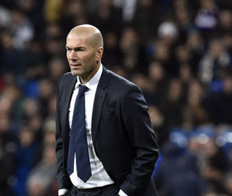 Зидан перед финалом ЛЧ покажет футболистам «Реала» фильм «300 спартанцев»