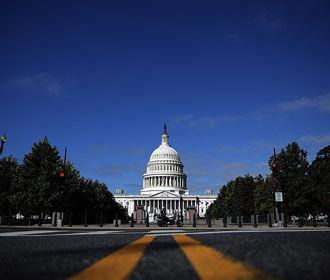 """Конгресс США опубликовал 57 документов о """"вмешательстве РФ"""" в выборы"""