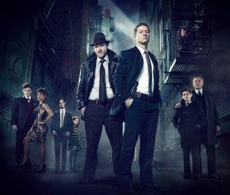 Сериал «Готэм» продлили на четвертый сезон