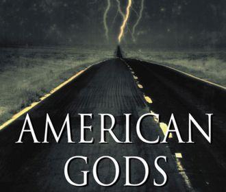 Сериал «Американские боги» продлен на второй сезон
