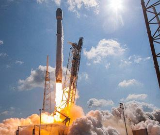 SpaceX установила рекорд по запускам ракет