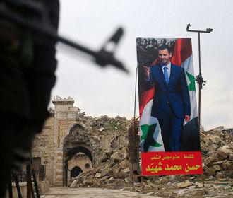Асад: война в Сирии не закончена