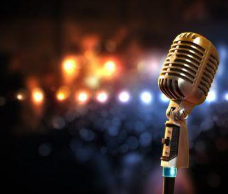 Певица умерла на сцене во время концерта