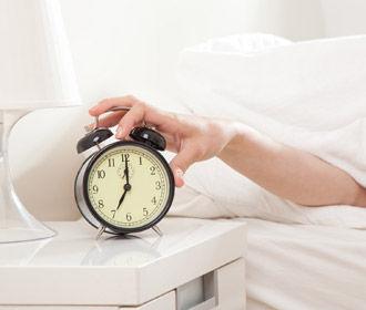 Смещение в графике сна приводит к ужасным последствиям