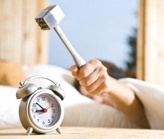 Названа новая опасность недостаточного сна