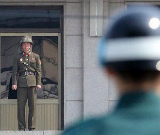 КНДР и Южная Корея возобновили прямую телефонную линию
