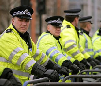Британские военные готовят масштабную операцию на случай срыва соглашения по Brexit