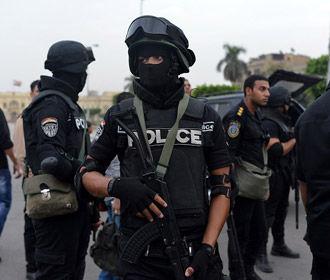 В Египте расстреляли три автобуса с христианами