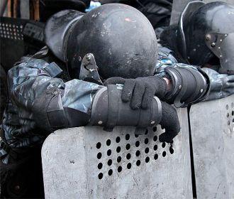 Украина готовит на обмен экс-беркутовцев, обвиняемых в убийствах на Майдане