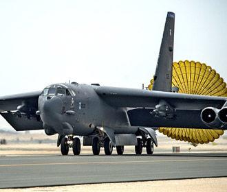 В Москве назвали дестабилизирующим шагом переброску в Европу американских B-52