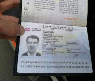 """Стрелявший в Осмаева """"журналист"""" хотел взять интервью у Ляшко"""