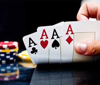 Азартные развлечения в европейских онлайн-казино