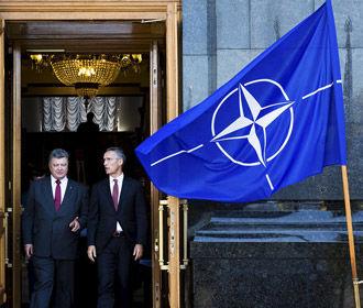 Порошенко рассказал о приближении Украины к НАТО