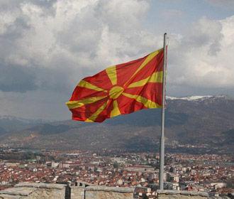 Россия пытается блокировать вступление Македонии в НАТО - премьер
