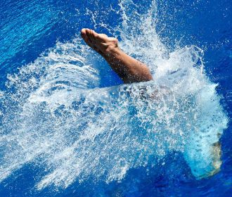 Киев получил право принять чемпионат Европы-2019 по прыжкам в воду